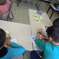 Lezen met het 1ste leerjaar