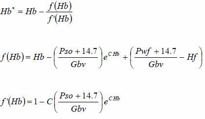 Levantamiento Artificial con Gas - Hb