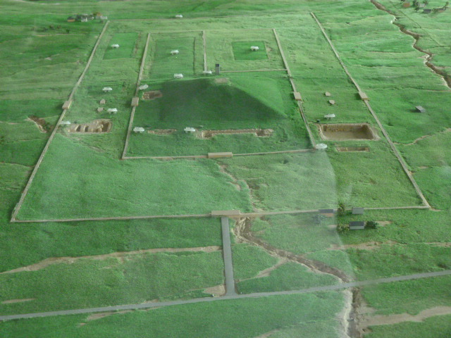 le site de terra cotta