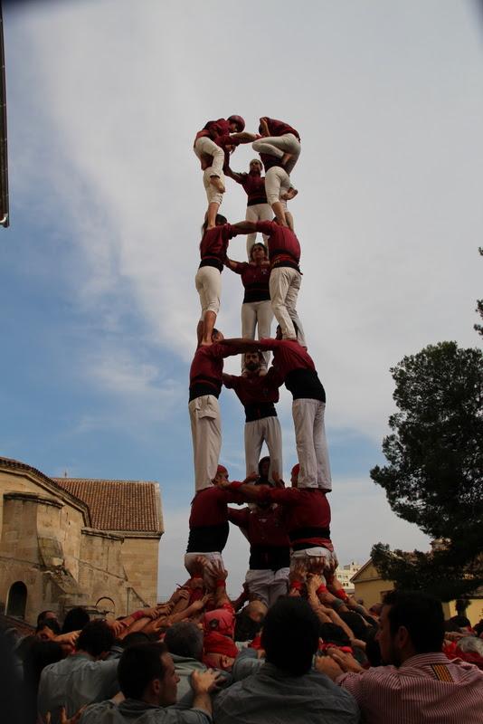 Actuació Festa Major Castellers de Lleida 13-06-15 - IMG_2077.JPG