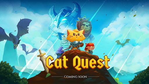 Cat Quest APK MOD DINHEIRO INFINITO