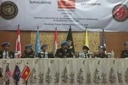 Viral Kelompok Sunda Empire Di Bandung Jawa Barat, Apa Tujuannya?