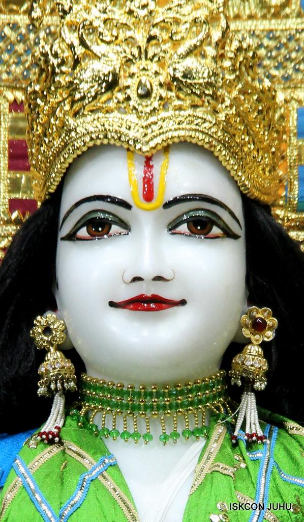 ISKCON Juhu Mangal Deity Darshan on 5th Sep 2016 (11)