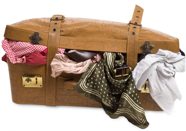 Travel Tips 101: Packing
