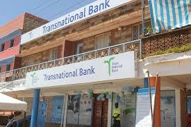 Transnational bank hazina loan unsecured loan