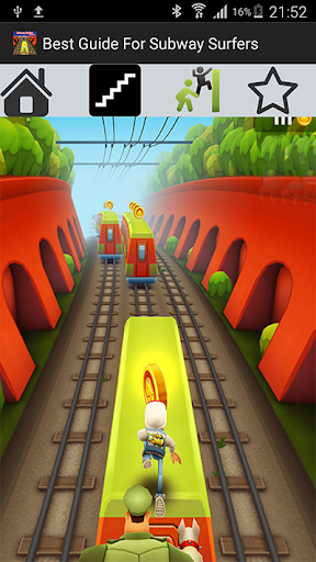 Best Guide For Subway Surfers