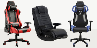 Eight Important Reasons To Have A Gaming Chair