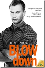 blow-down