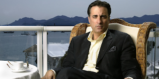 Andy Garcia Net Worth, Income, Salary, Earnings, Biography, How much money make?
