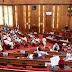 Senate Passes Electoral Act Amendment Bill For Third Reading