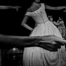 Wedding photographer Felipe Teixeira (felipeteixeira). Photo of 11.07.2018