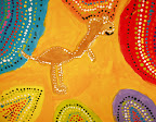 Aboriginal Art by Lilly