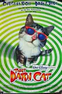 Watch That Darn Cat Online Free in HD