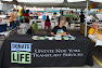 Upstate NY Transplant Services Representative  @ National Night Out in West Seneca 2009