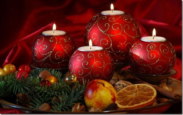 velas-para-navidad