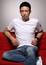 Gao Xin China Actor