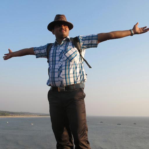 Hareesh Nair Photo 13