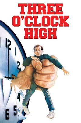 Three O'Clock High (1987) BluRay 720p HD Watch Online, Download Full Movie For Free