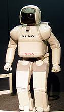 Robotics Project Robot