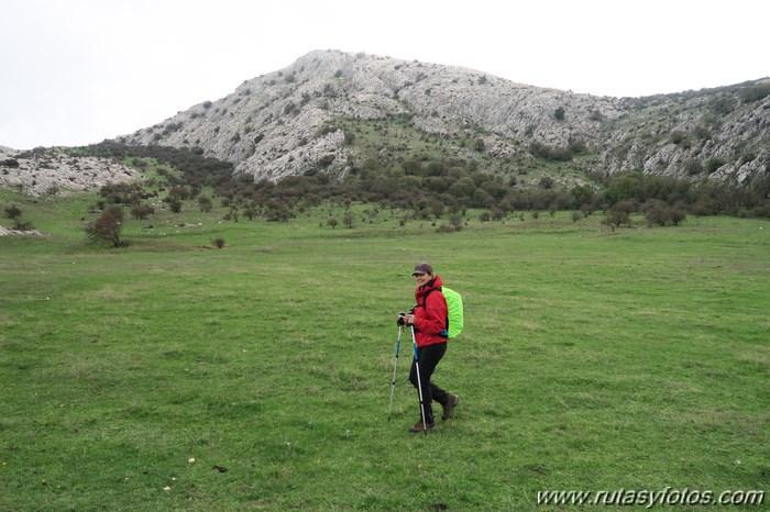 Sierra de las Cabras