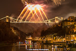 Bridge Fireworks.070