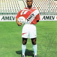 FCU Spelerskaarten 1996-97