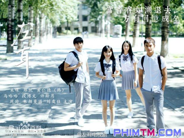 Màn ảnh Hoa Ngữ tháng 8: Dương Mịch rút lui, đối thủ rating của Địch Lệ Nhiệt Ba còn ai? - Ảnh 24.