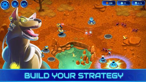Xoli's Adventure: Free Tower Defense Strategy Game hack tool