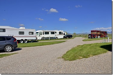 Countryside RV Park Dillon2