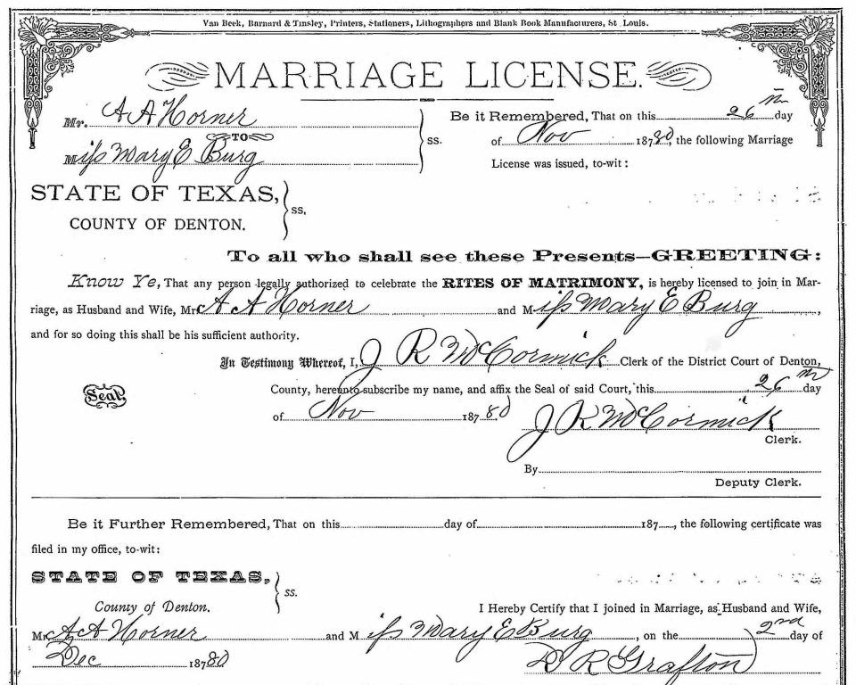 [Horner+1880+Marriage%5B2%5D]