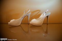 Foto 0089. Marcadores: 06/11/2010, Casamento Paloma e Marcelo, Mega Shoes, Rio de Janeiro, Sapato