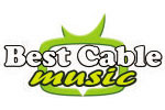 Logo Best Cable Music