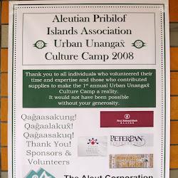 Culture Camp 2008