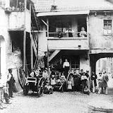 Fortunia historisch