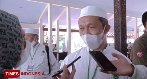 Gagal Berangkat Tahun Ini, Sejumlah Jemaah Calhaj di Bondowoso Tarik Ongkos Haji