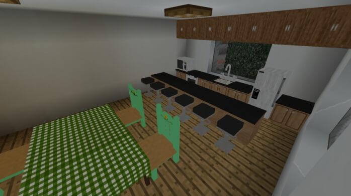 Minecraft DecoCraft Mod 1.17