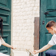 Wedding photographer Mariya Krasnova (marywed). Photo of 14.07.2018