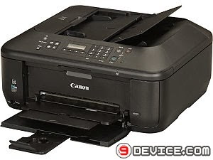 Cách tải phần mềm máy in Canon PIXMA MX452 – cách cài đặt | May in