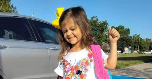 4-year-old girl dies from COVID-19 after anti-vaxxer mother got the virus