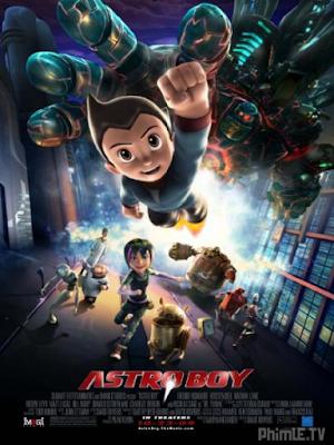 Siêu Nhí Atom