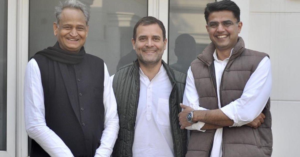 rajasthan congress crisis why sachin pilot angry with Ashok Gehlot KPP