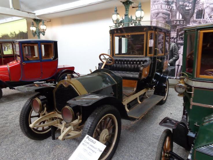 Musée Automobile de Mulhouse  DSC00985