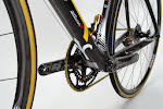 Wilier Triestina Zero.7 SRAM Red 22 Enve Complete Bike at twohubs.com