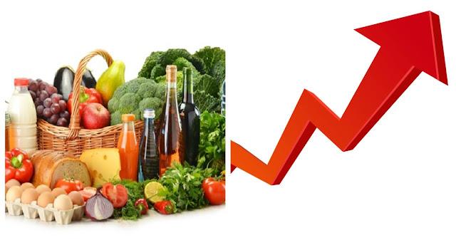 ارتفاع أسعار المواد الاستهلاكية بـ 30% في رمضان
