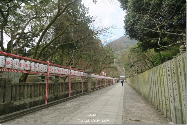 四國香川 高松 金刀比羅宮 (52)