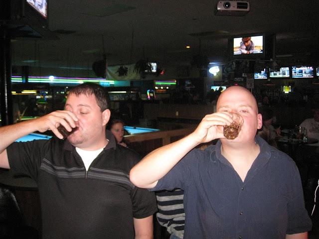 SixtyFourEast - O'Brians (Evansville, IN) - 10/2011