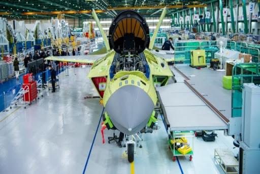 Proyek Jet Tempur KF-X