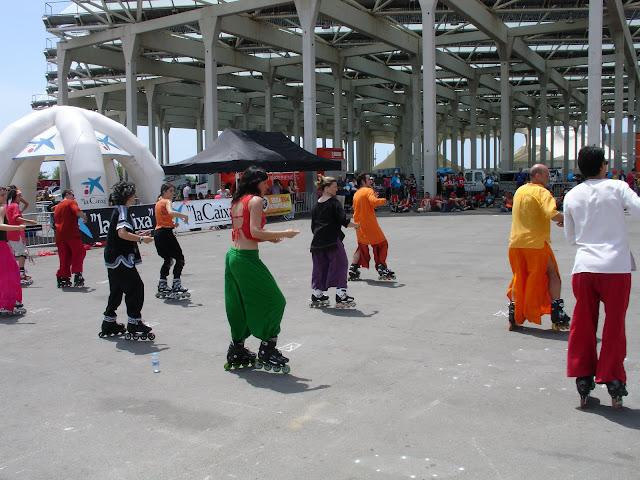 Festa de la bici i els patins 2009 - DSC05822.JPG
