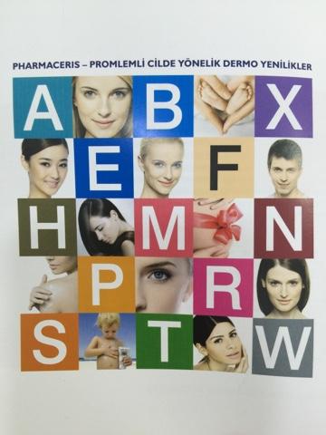 Dostum Bu Pharmaceris Ürünleri Bir Harika !