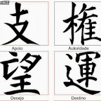 support authority desire destination - Chinese Lettering Designs
